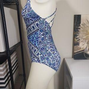 f814295c99179 Ellen Tracy Swim - Ellen tracy one piece Swimsuit